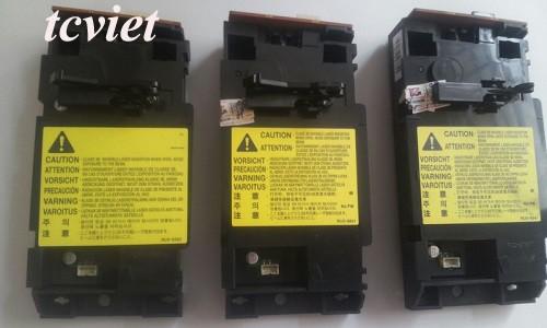 Hộp quang máy in 1005 / 1006 / 3050 bóc máy