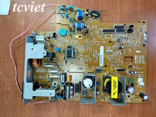 Main nguồn MF215 bóc máy