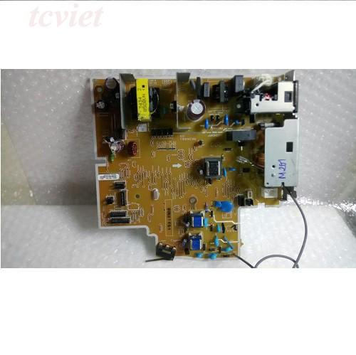 Main nguồn HP M201dw bóc máy