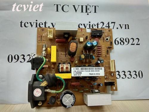 Main nguồn Samsung 1640 / 1610 / 2010 / 4521 / 4725 bóc máy