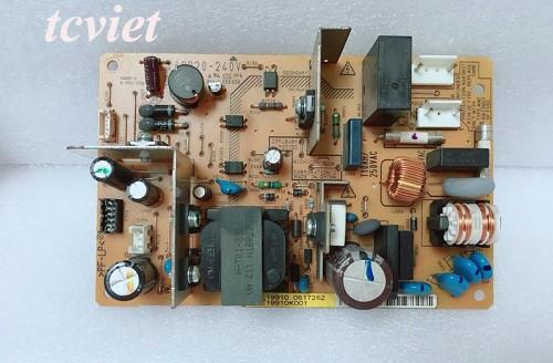 Main nguồn Xerox P158B bóc máy