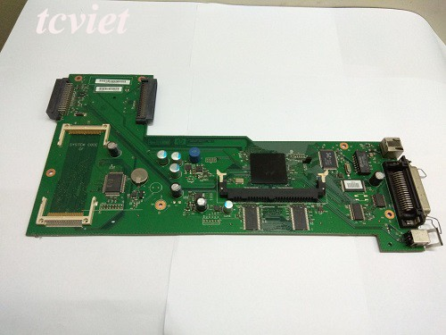 Card Formatter HP 5200N bóc máy