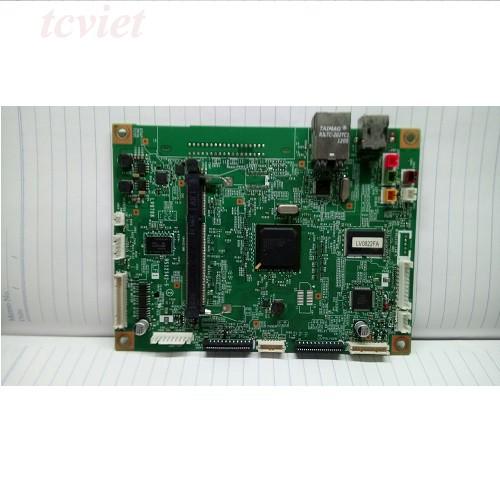 Card Formatter Brother 5450DN bóc máy