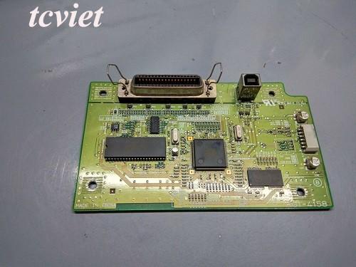 Card Formatter Canon 1210 bóc máy