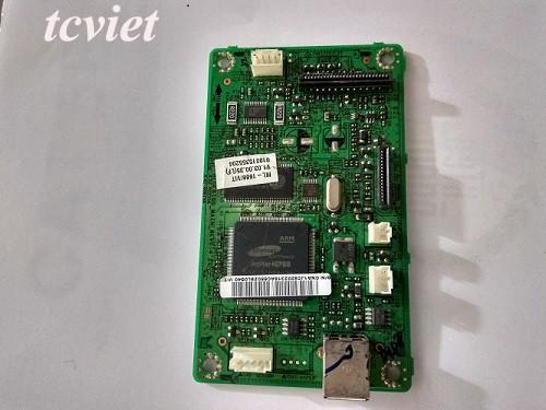Card Formatter Samsung 1666 bóc máy