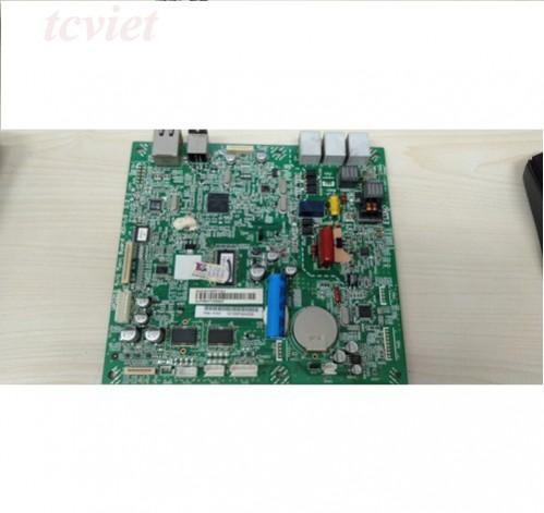 Card Formatter Canon 4370DN bóc máy