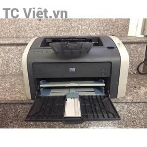 Bộ vỏ máy in HP 1010 - 1015 bóc máy cũ TC VIỆT