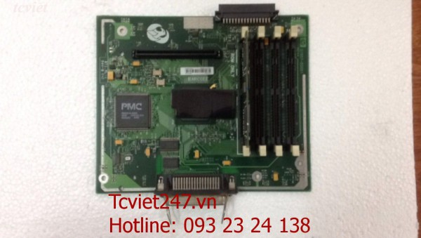 CARD FORMATTER HP 5100/5100N/5000 (Q1857-60001)