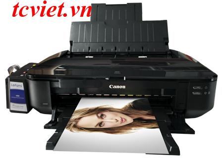 Máy in phun màu Canon IX6770