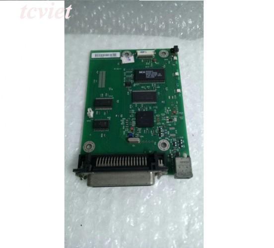 Card Formatter HP 1015 bóc máy