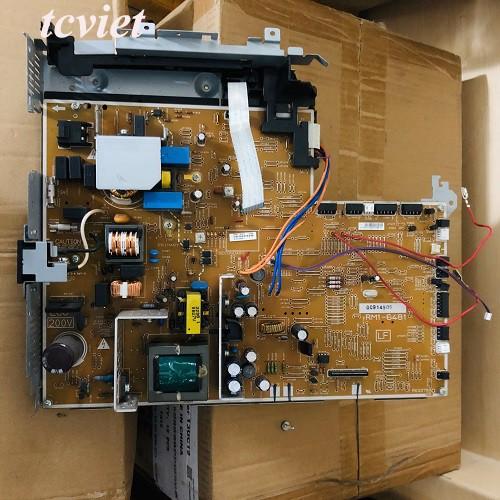 Main nguồn HP P3015 bóc máy