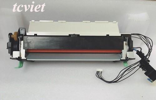 Cụm sấy Xerox P158B bóc máy